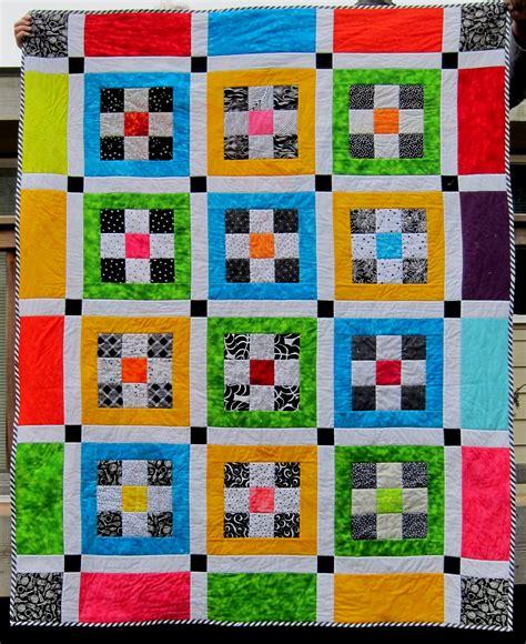 beginner quilt pattern