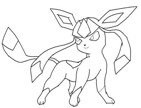 pokemon coloring pages leafeon image search results