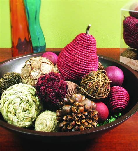 Bowl Decorating Ideas by Decorating Ideas Akasha Accents Home Decor Accents