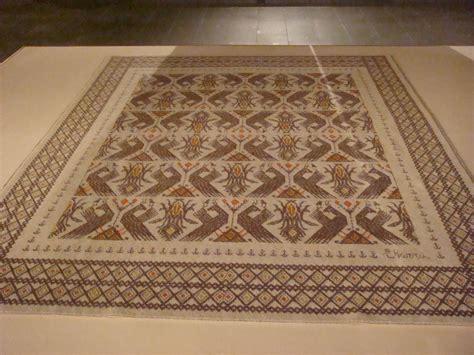 tappeto sardo mostra tappeto di samugheo 20 museo unico regionale