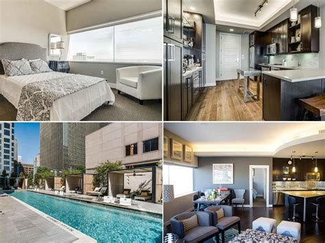 one bedroom apartments dallas 10 largest rental developments completed in 2015 in dallas