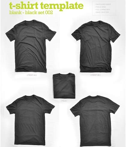 Kaos Tshirt Tshirt Dj Snake Hitam t shirt template blank white set graphics all free web