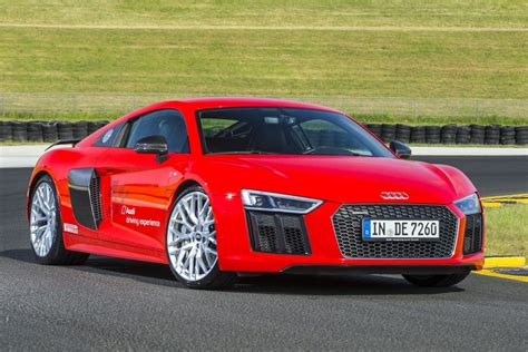 starting price for audi r8 audi r8 drive audi r8 to blast in from 355k goauto