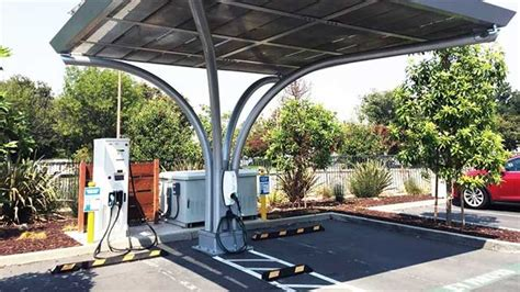 paystations for pge pg e selects evbox as provider in new ev charging station