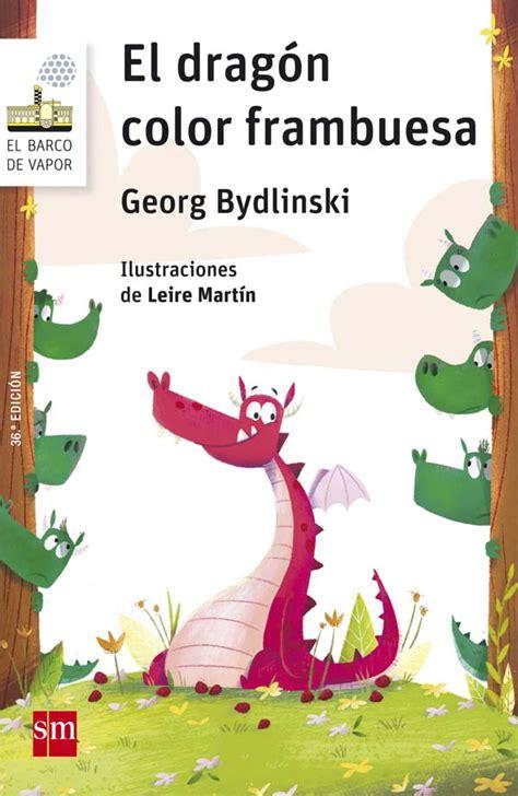 el paraguas rojo literatura infantil y juvenil sm el drag 243 n color frambuesa literatura infantil y juvenil sm