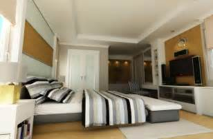 Master Bedroom Design Apartment Master Bedroom Interior Design In India Decobizz Com