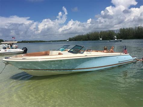 chris craft launch  bowrider boat  sale  naples fl moreboatscom