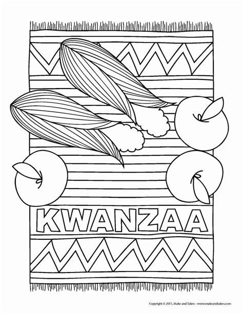 kwanzaa coloring page printable kwanzaa coloring pages for kids coloring home