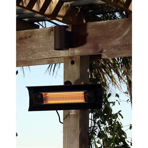 sense infrared patio heater sense wall mounted infrared patio heater 28 images