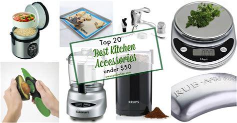 best kitchen accessories top 20 best kitchen accessories under 50 pinkwhen