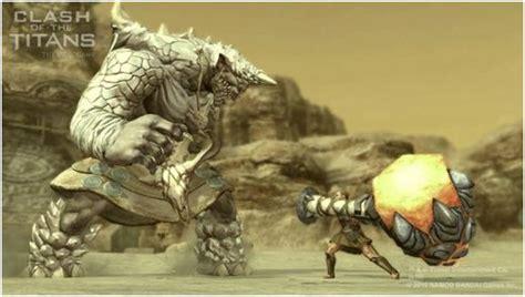 clash of the titans xbox 360 game co optimus review clash of the titans co op review