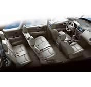 2017 Nissan Pathfinder Redesign  2016 / Best SUVs