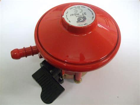 propane gas regulator 27mm