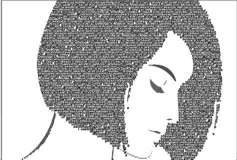 typography tutorial illustrator cs5 typography portrait tutorial illustrator cs5