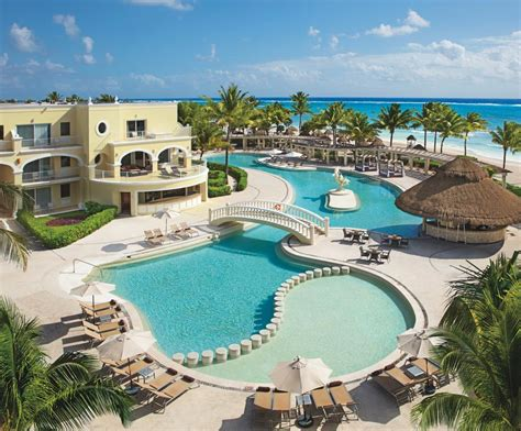 tulum mexico hotels dreams tulum resort spa all inclusive tulum mexico