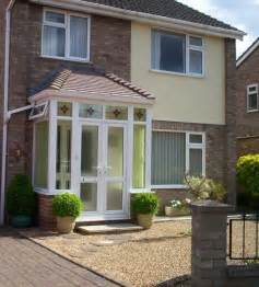 French Door Security - porches available from elglaze ltd