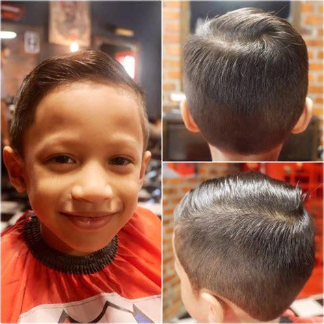 Kunciranheadbandbandanabandopitaaksesoris Rambut Anak Bayidewasa 7 gaya rambut anak lelaki boleh kalah si ayah keibubapaan famili forum cari infonet