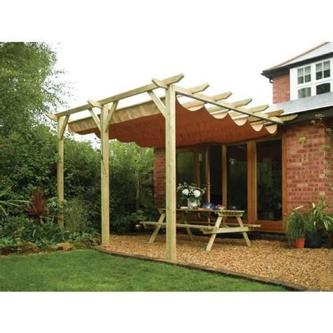 Diy Patio Awning by Retractable Pergola Outdoor Awning I Am Thinking Diy 1