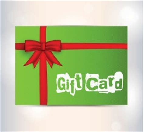 Gift Card Recipient - giving gift cards for christmas thriftyfun