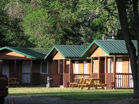 Shell Cabins by Cabins Picture Of Shell Cground Shell Tripadvisor