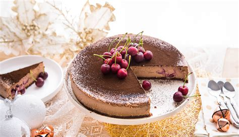 by chocolate cherry cheesecake a by chocolate mystery books chocolate cherry cheesecake foods
