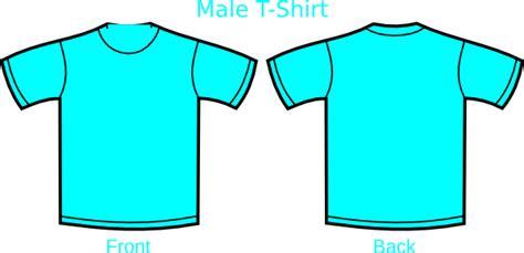 Teal Clipart T Shirt 682963 Free Teal Clipart T Shirt Teal T Shirt Template