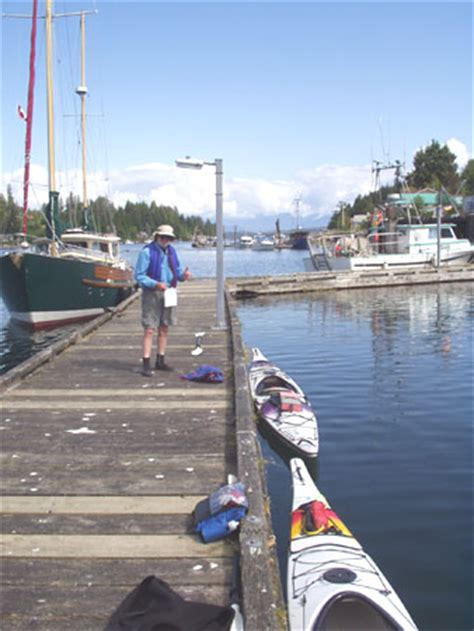 public boat launch vancouver island sea kayaking vancouver island deer group islands