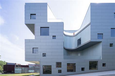 arts building visual arts building at the of iowa steven