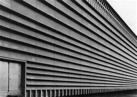 ricola storage building  herzog de meuron ar