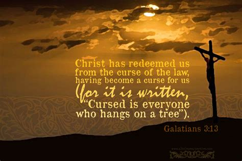 House Of Redeemed by Galatians 3 Chiastic Structures