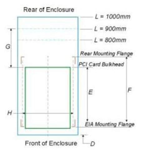 Rack Cabinet Dimensions by Cabinet Specifications For Rm Rackserv And Rm Dualserv Servers