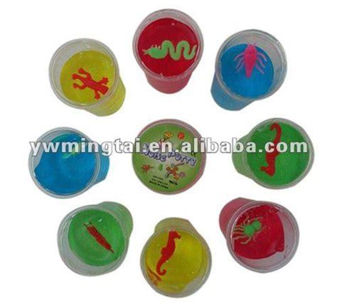 Jelly Slime Barrel barrel o slime trick paint barrel slime prank