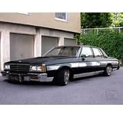 Chevrolet Caprice Classic 04 фото