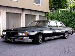 1987 chevy caprice classic brougham what do you think about this