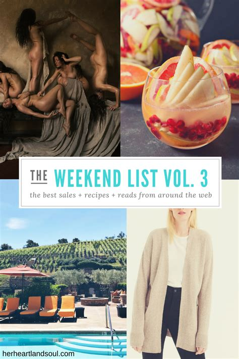 Weekend Reads This Weeks Best Of The Web by The Weekend List Vol 3 Heartland Soul