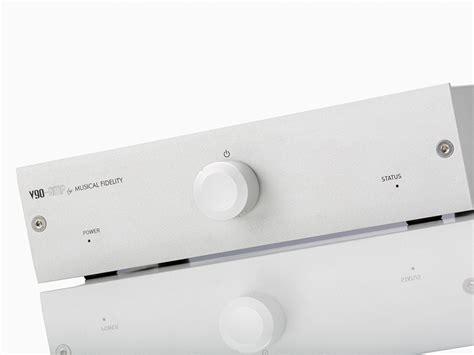 layout fidelity warning musical fidelity v90 amp amplificatore integrato stereo