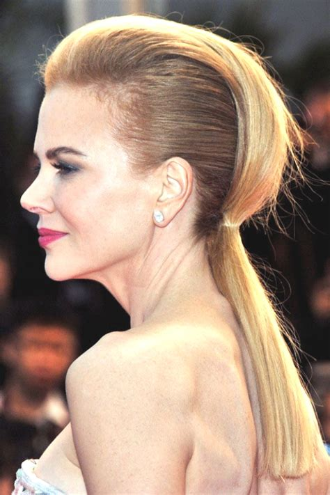 Hair Trends   Top 20 Upgraded Ponytail Ideas to keep Cool   TrendSurvivor