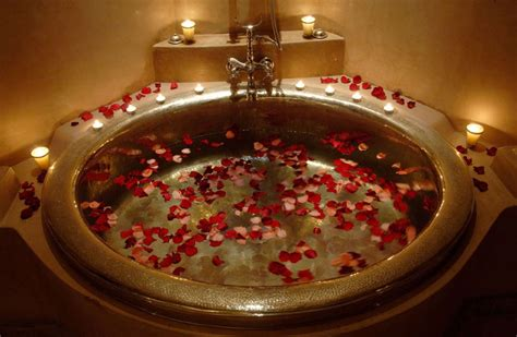 romantic bathtub ideas romantic bathroom decorating ideas 2017 2018 best cars