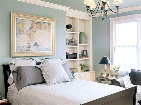 pale blue bedrooms for summer apartments i like