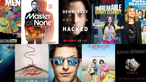 the best tv series the 25 best tv shows of 2015 tv lists paste