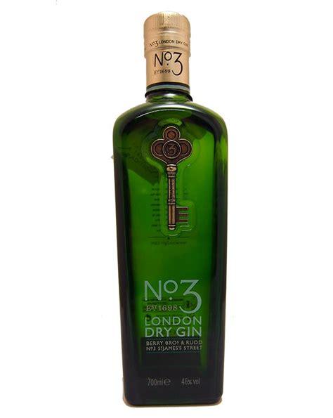 Bros Premium 3 no 3 berry bros premium gin 70 cl 46