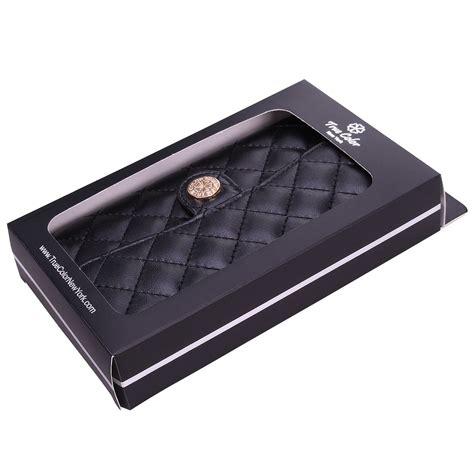 true color premium iphone   wristlet wallet case