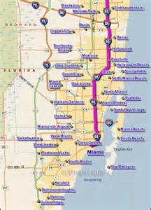 i 95 miami traffic maps and road conditions