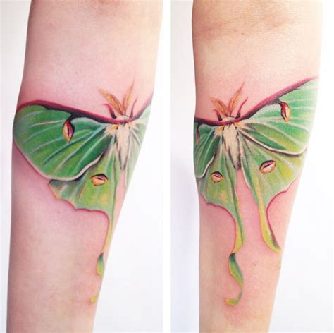 luna tattoo best 25 moth ideas on