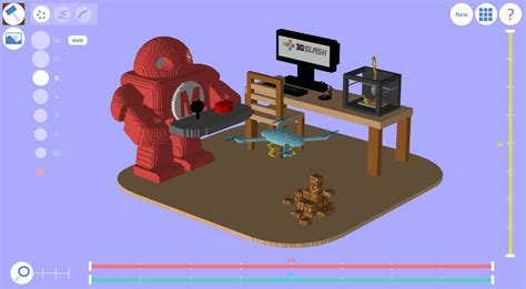 easy 3d modeling software introducing 3d slash 2 0 even easier and more than before 3dprint the voice of 3d