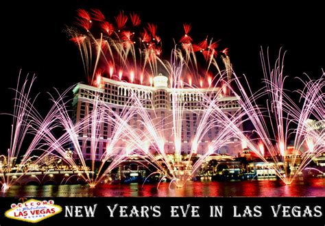 las vegas new years new years 2016 las vegas not just deals