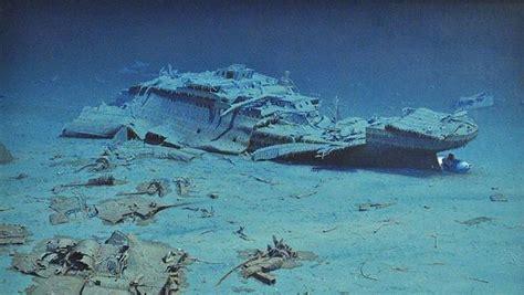 fotos reales de titanic hundido las bacterias se comer 225 n el titanic antes del 2030