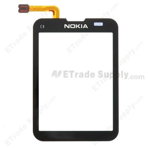 Lcd Nokia C3 nokia c3 digitizer touch screen etrade supply