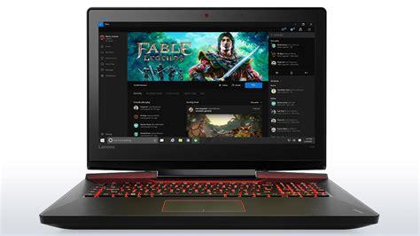 Laptop Lenovo Spek lenovo ideapad y900 laptop gaming dengan fitur dan spek memuaskan segiempat
