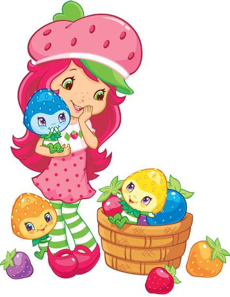 imagenes de frutillita y sus amigas para imprimir cumplea 241 os fresitas